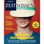 Zeit Wissen Juni/Juli 2014
