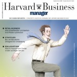 Harvard Business Manager Ausgabe 9/2008