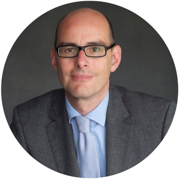Prof. Dr. Christof Obermann